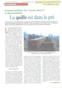 Gazette NPDC 2002