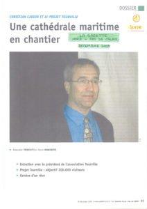 Gazette NPDC 2003 (1)