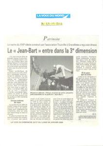 VDN janvier 2006